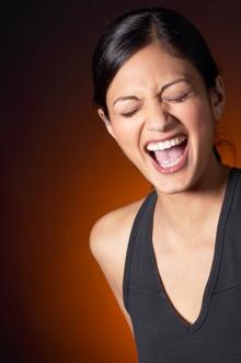 השפעת מצבי לחץ ומתח על בריאות העור