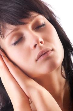 כשאת ישנה – העור שלך פעיל