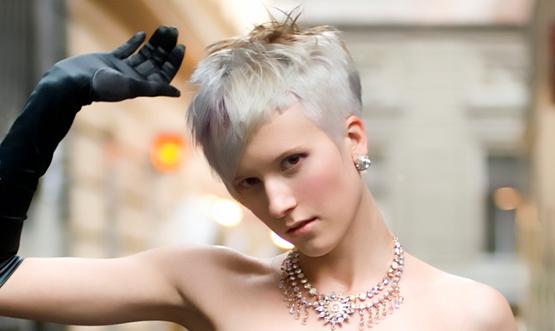 עיצוב שיער: קבלו את מראה העונה
