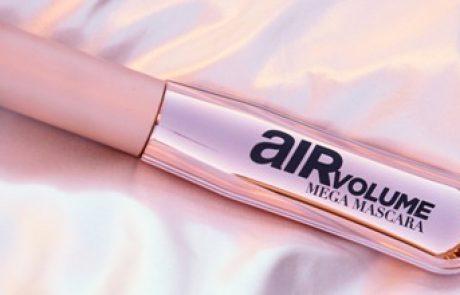 לוריאל פריז:מסקרת Air Volume