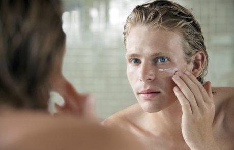 הקשר בין נוגדי חמצון למראה העור
