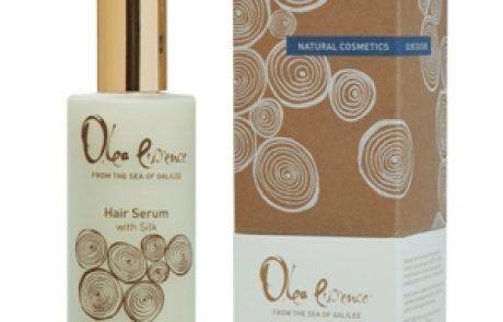 essence Olea: סרום לשיער