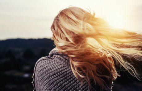 הדרך לשיער מושלם: הכירו את טיפול הקולגן לטיפוח השיער