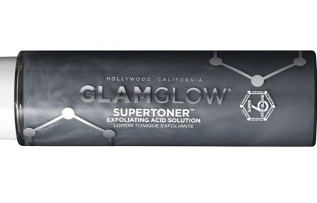 GLAMGLOW: סופר טונר + סופר סרום
