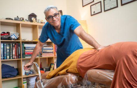 איך טיפול בכאב גב יכול לשפר את הנראות?