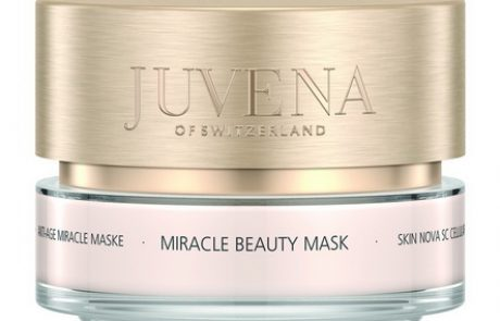 JUVENA: MIRACLE BEAUTY MASK