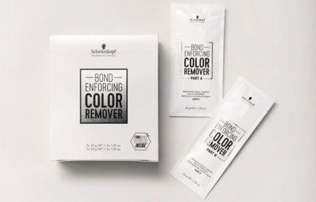 שוורצקופף: מוחק צבעי שיער