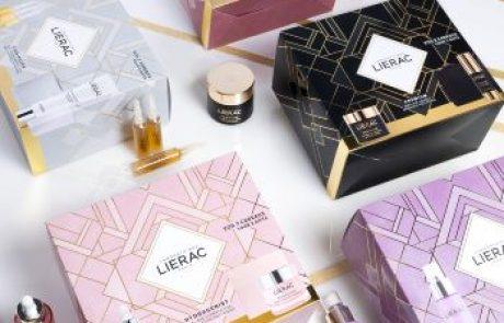ליראק פריז: מארזי מתנה לחג