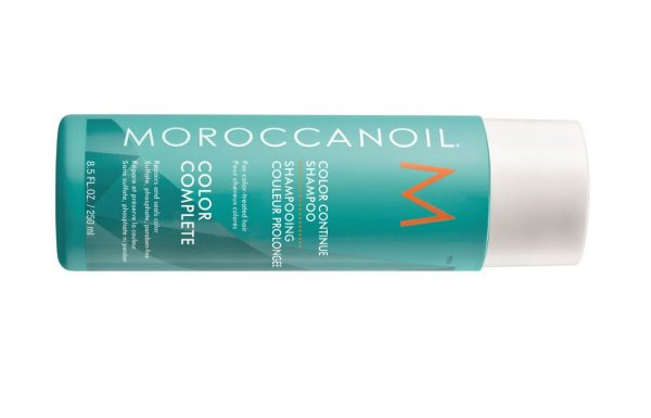Moroccanoil: סדרת Color Complete
