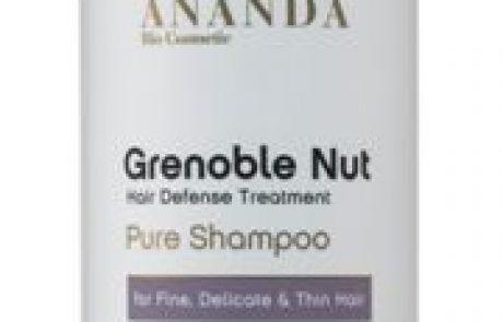 אננדה-שמפו ומרכך לשיער