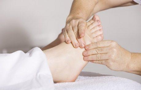 דורי רפאל מסביר: כך מטפלים ביבלות ברגליים