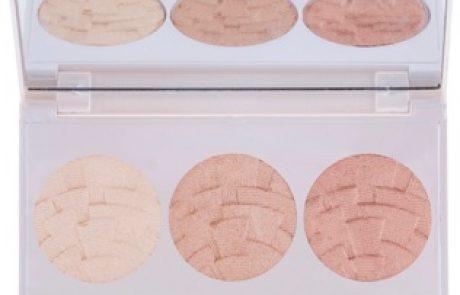 Gabrini Cosmetics: קולקציית היילטרים