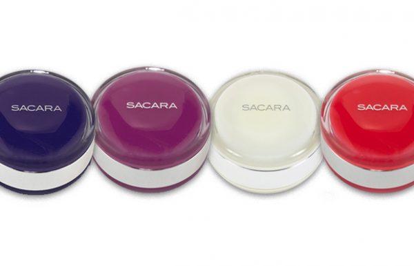 SACARA: פילינג שפתיים לקיץ