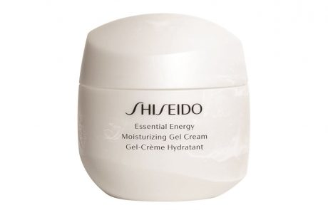 Shiseido: ESSENTIAL ENERGY