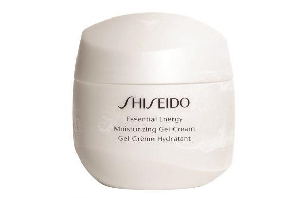 Shiseido: ESSENTIAL ENERGY