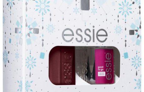 Essie: סדרת מארזים חדשה