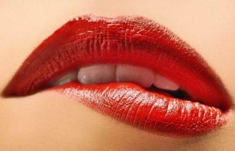 שפתיים: סוד הפיתוי