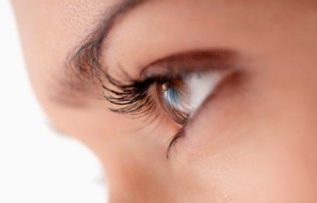 העיניים שלך לא צריכות בוטוקס