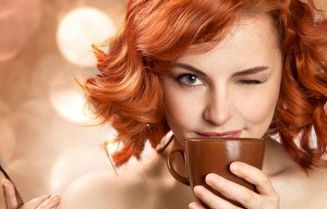 תעלו לקפה…