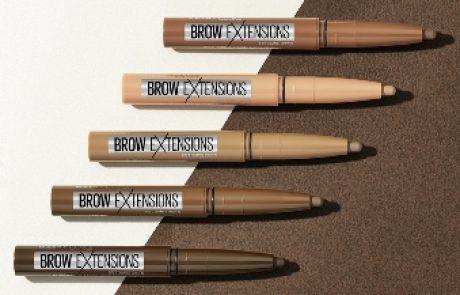 מייבלין ניו יורק: עפרון לגבות
