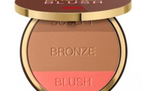 PUPA: SCULPT BRONZE BLUSH