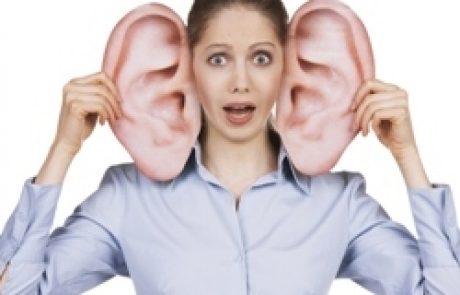 לעצב את האוזן