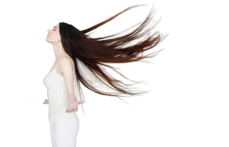 5 טיפים לשיער בריא