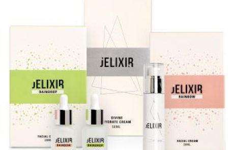 Jelixir: מארזים לחגים