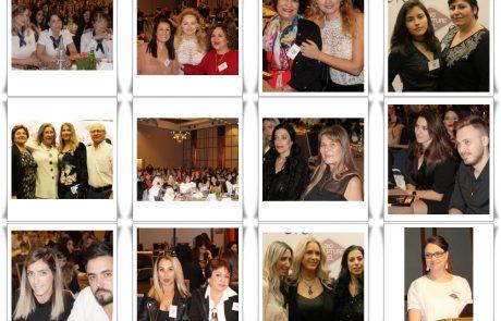 אירוע מרשים לביו-סקלפצ'ר בתל-אביב
