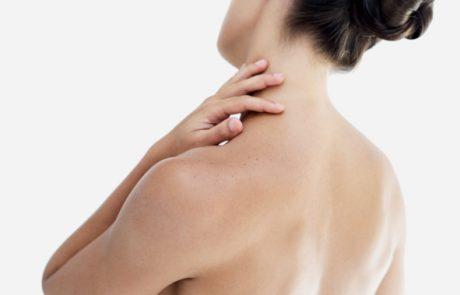 אסתטיקה: לבנת צוואר