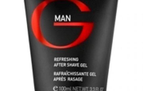 GIGI מעבדות קוסמטיקה: GIGI MAN – סדרת טיפול לגבר