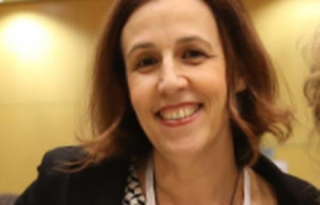 ארגון הקוסמטיקאיות – למען נשים באיום