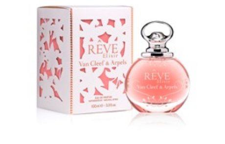 Van Cleef &ARPELS : בושם Rêve Elixir – ניחוח חדש לאישה