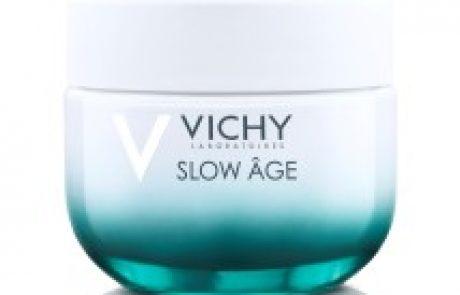 VICHY : מוצרים חדשים בסדרת SLOW ÂGE