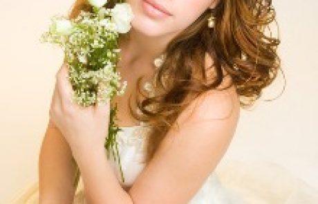 טיפולי פנים לפני החתונה