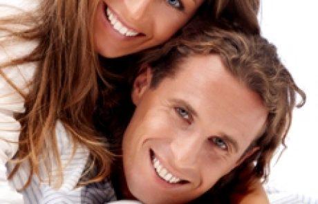 יישור שיניים נסתר