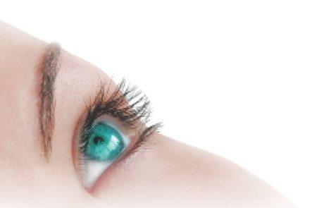 כך ניתן לטפל בקמטי עיניים
