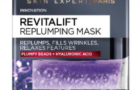 Revitalift Filler Hyaluromask : L'ORÉAL PARIS