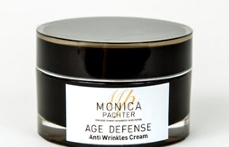 מוניקה פכטר: AGE DEFENSE ANTI WRINKLES NIGHT CREAM