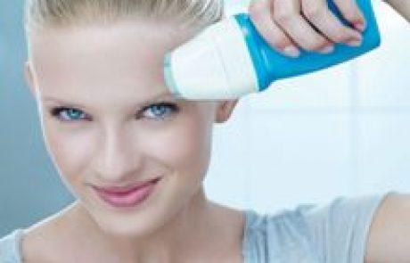 נקי זה יפה, או: הסבון בכה מאד…