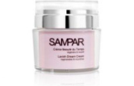 אפריל: SAMPAR מגוון מוצרי טיפוח