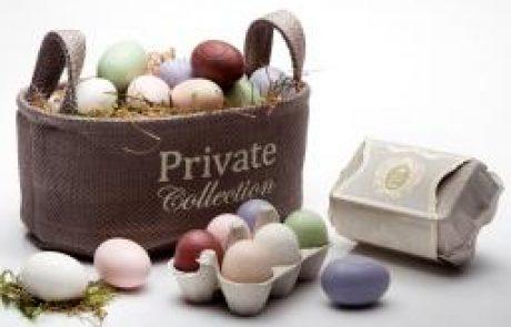 SABON: מארז סבוני ביצים