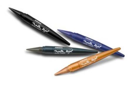 MAYBELLINE NEW-YORK: עפרונות עיניים בהשראת המזרח