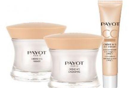 PAYOT : סדרת מוצרי טיפוח לעור רגיש, מגורה ואדמומי
