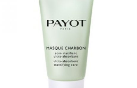 PAYOT: מסיכת פחם שחור Payot Pate Grise Mosque Charbon