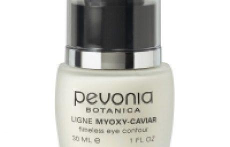 פבוניה בוטניקה: קרם עיניים קוויאר- Myoxy-Caviar Timeless Eye Contour
