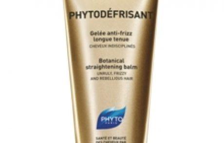 פיטו-פריז: ג'ל טבעי ללא שטיפה להחלקה ולהגנת השיער