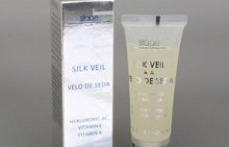 איב סנטר: פרמייר SILK VEIL לשיקום מראה העור