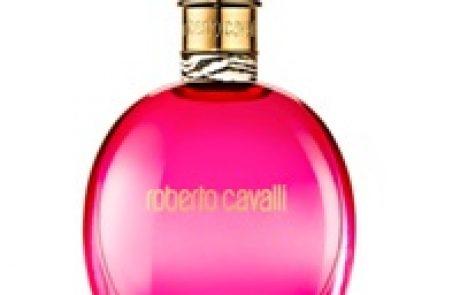 רוברטו קוואלי: בושם לאישה Roberto Cavalli Exotica