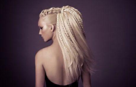 קמפיין לעיצוב ופיסול השיער 2015